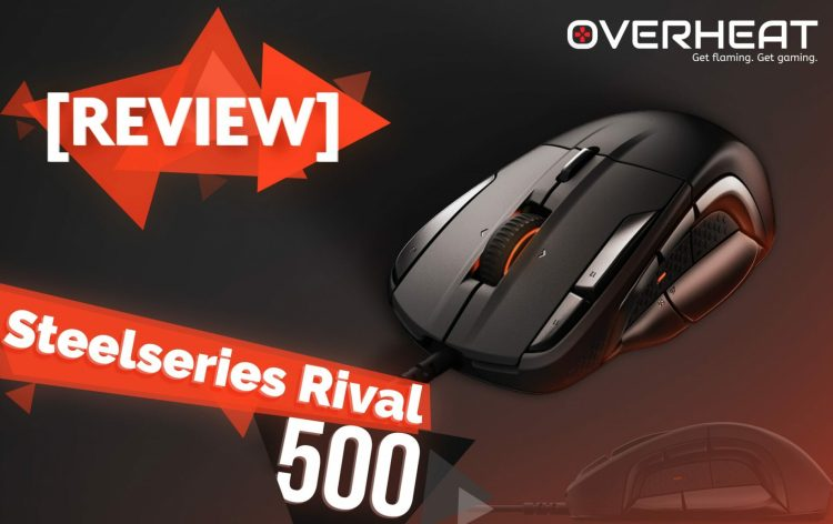 Rival 500
