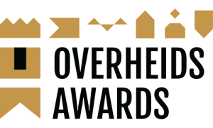 Website logo Overheidsawards