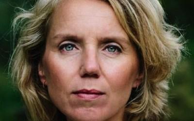 Verkiezing Beste Overheidsinnovatie van het Jaar | Marieke van Wallenburg over Innovatie