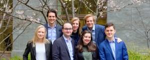 Teamfoto VOM, febr 2019-heden