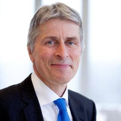 Verkiezing Beste Overheidsinnnovatie van het Jaar | Jurylid Marc Allessi stelt zich voor!