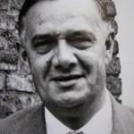 Burgemeester Dirk van Heijst