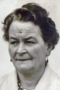 Mevrouw Fluhr
