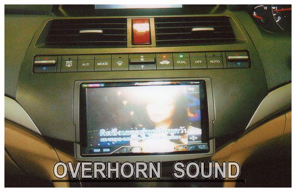 โอเวอร์ฮอร์น เครื่องเสียงรถยนต์ Overhornsound
