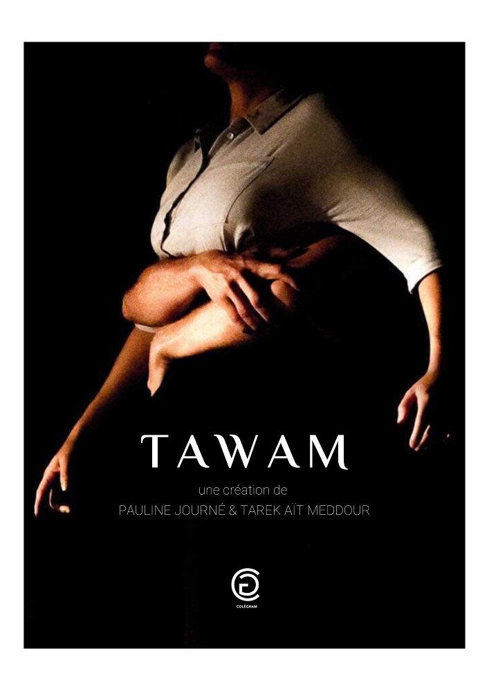 TAWAM, Cie Colégram © Mark Maborough - Tous droits réservés