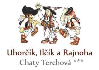 Chata Uhorčík