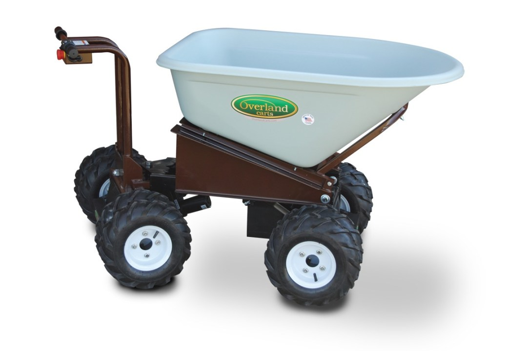 Home Overland Carts