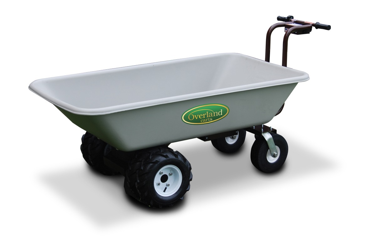 Overland Wheelbarrow Model Numbers Explained Overland Carts