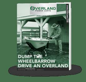 Overland Catalog Download PDF