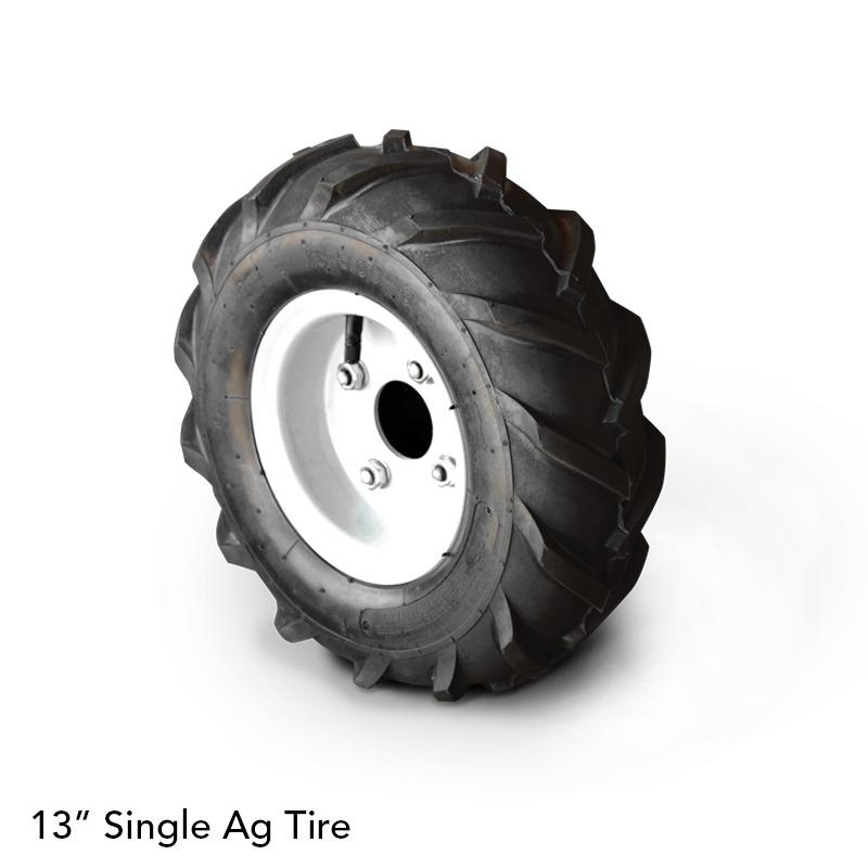 Tire - Single Ag
