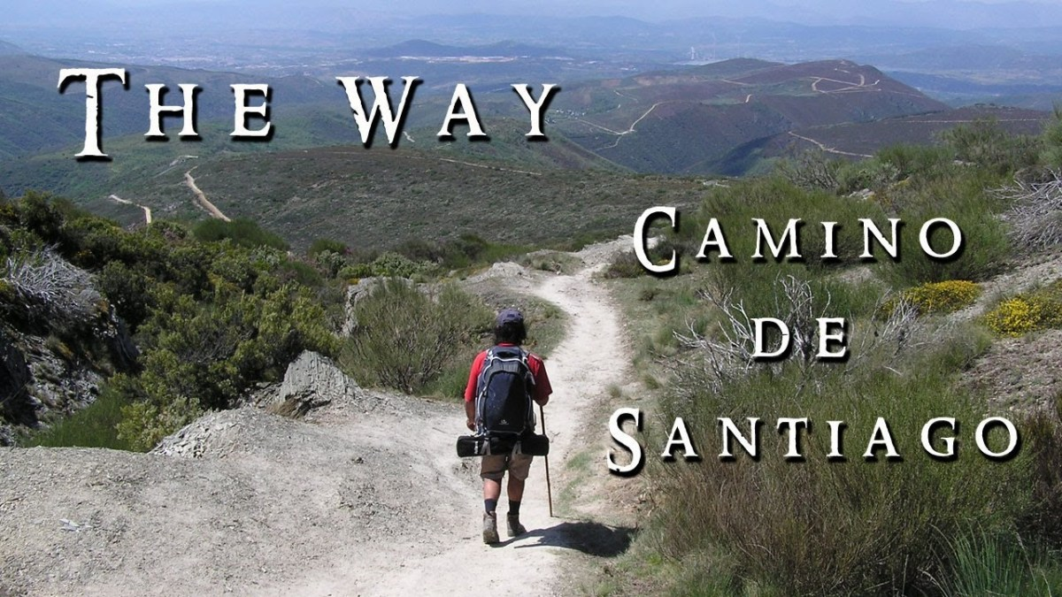 The Way - Camino de Santiago Film