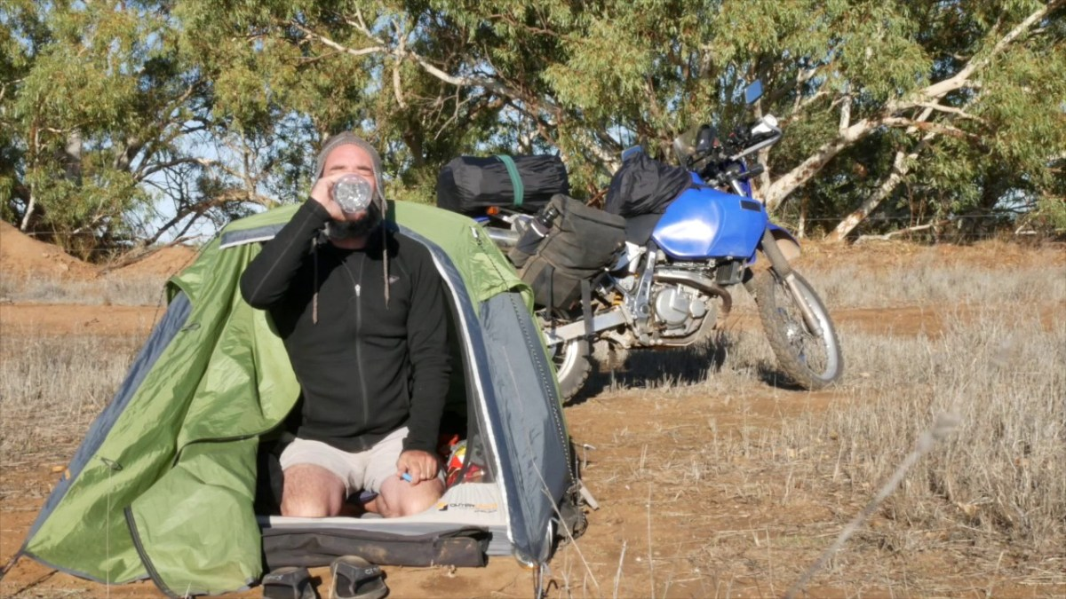 Karijini National Park - Motorcycle Journey Ep. 32