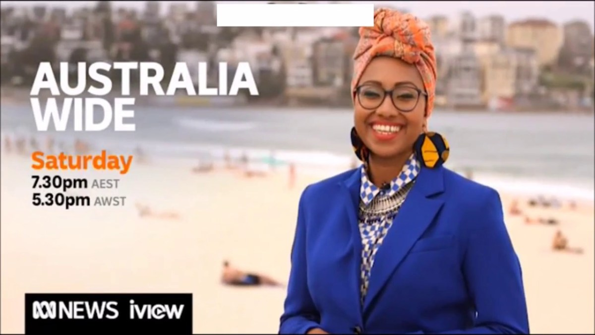 Screen Australia & ABC - Diversity & Inclusion is a Racist & Sexist ideology.