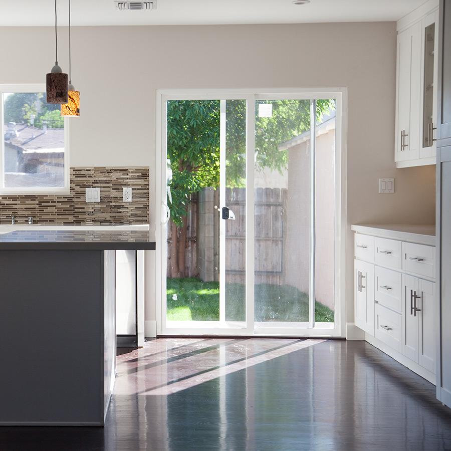 kitchen remodel encino - overland remodeling