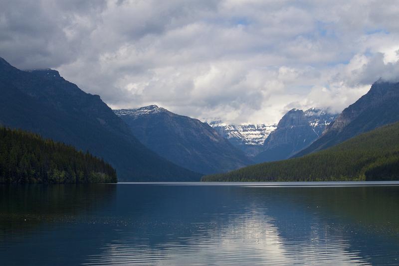 Adventure Film 04: Glacier National Park