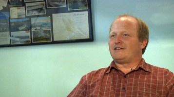 Craig tells the story of how Camp-Inn got started