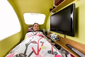 QTvan3_interior and sleeper