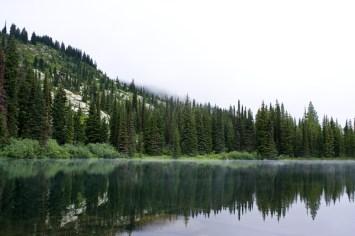 Rocky Ridge Lake