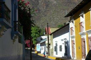 Batopilas - Street