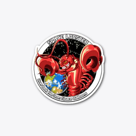 OLHZN Space Lobster