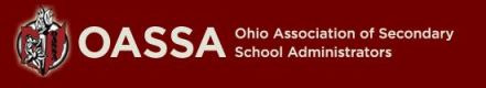 Ohio Association of Secondary School Administrators