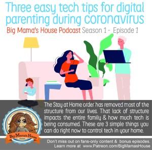 digital parenting, internet safety podcast, parenting podcast,