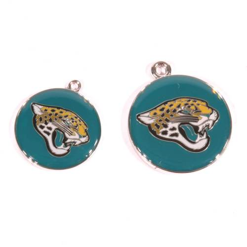 Jacksonville Jaguars Pet Tags