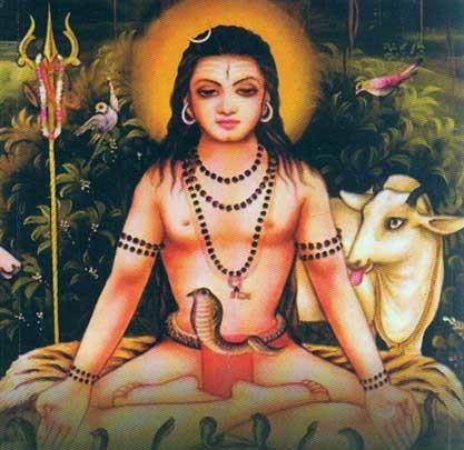 Hatha Yoga – Hindoe of Boeddhistische achtergrond?