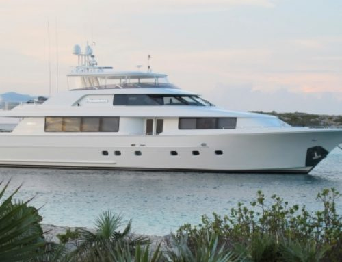 Yacht Brokers August 2017