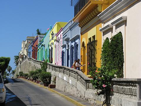 Image result for mazatlan historic center