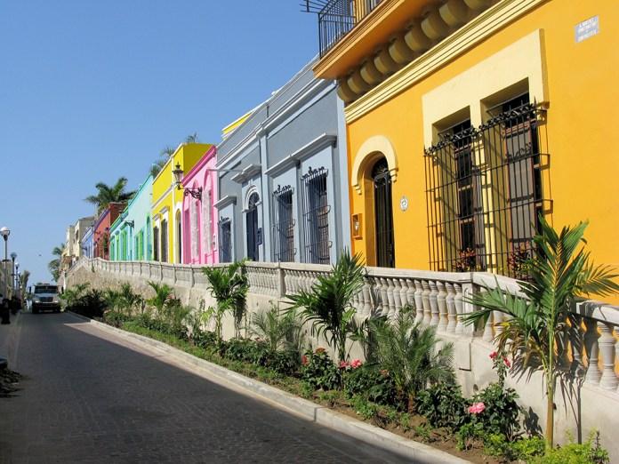 Resultado de imagen para mazatlan historic center