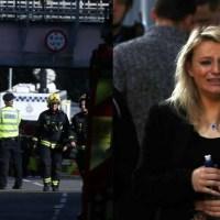 لندن: زیرزمین ٹرین میں دھماکا، 20افراد زخمی