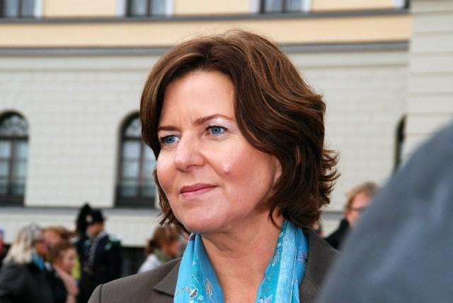 Norwegian Ombudswoman Ms Hanne Bjurstrøm