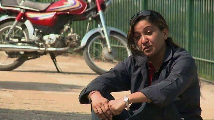 Pakistani Women Harassment Issues