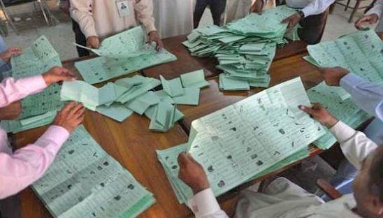 Peshawar Na 4 Elections result