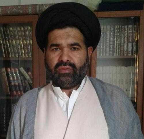 Dr Zawar Hussain Naqavi