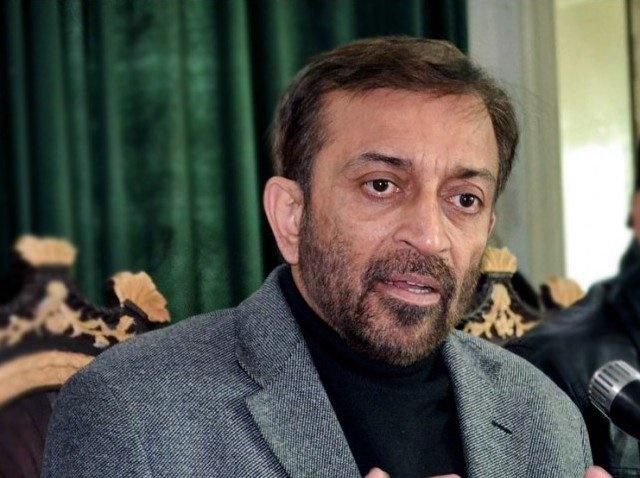 Farooq Sattar Quits MQM and Politics