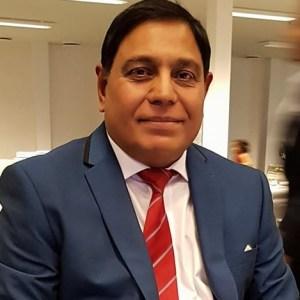 Ali Asghar Shahid