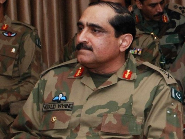 Ex-CJCSC Gen (retd) Khalid Shameem Wynne killed in road accident