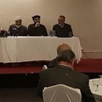 امیرجماعت اسلامی پاکستان کی ناروے میں دینی، سماجی و ثقافتی شخصیات کے ساتھ نشست: بڑی تعداد میں لوگ شریک ہوئے