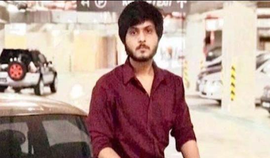 19 years old Intizar Ahmed Killed in Karachi