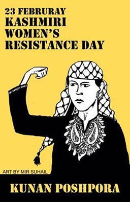 23 Feb Women Resistance Day