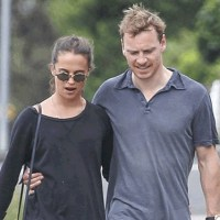 Why Alicia Vikander and Michael Fassbender Are Settling Down in Lisbon, Portugal