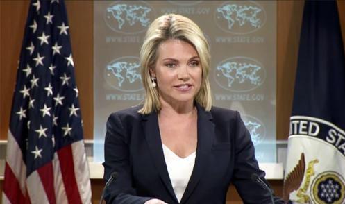 US underlines Pakistans deficiencies in countering terrorism