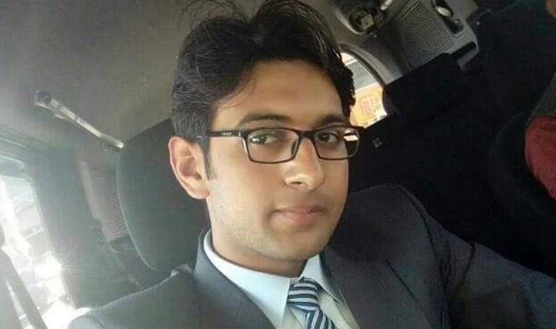 Careem Captain Sajawal Ameer Killed