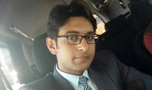 Careem Captain Sajawal Ameer Killed
