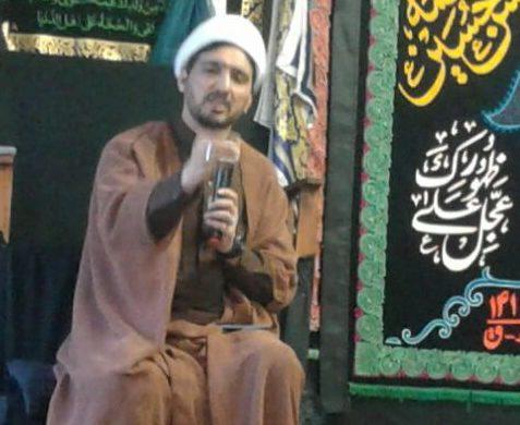 Maulana Ijaz Hussain
