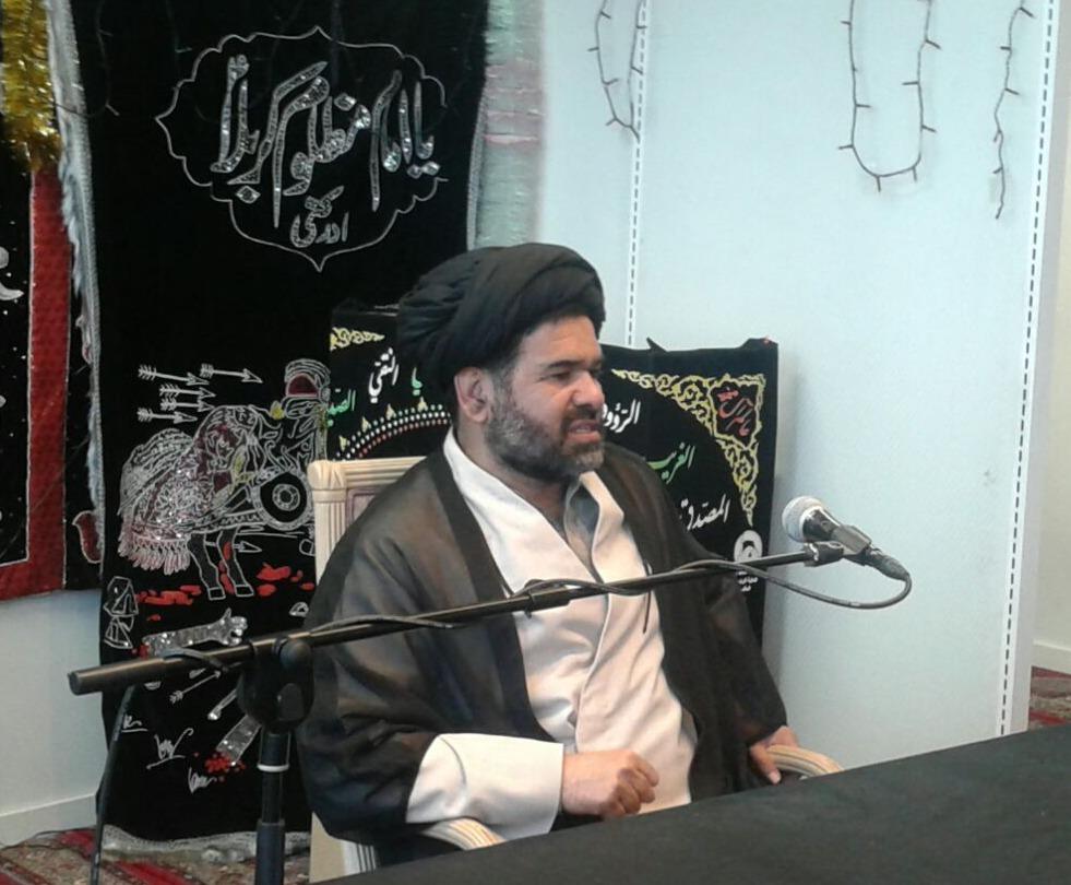 Dr Syed Zawwar Hussain Shah