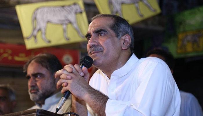 Khawaj Saad Rafique