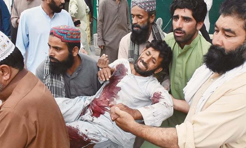 سانحہ مستونگ انسانیت سوزبھی، سبق آموز بھی...... تحریر: سید سبطین شاہ